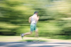 私が実践しているフルマラソン練習